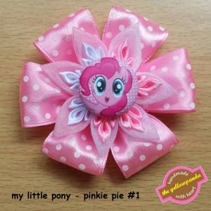 My Litte Pony - Pinky Pie #1